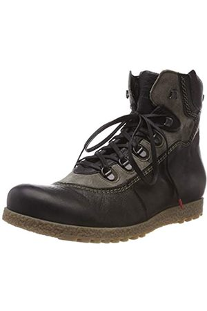 Think! Herren GROD_383624 Desert Boots, (09 Sz/Kombi)
