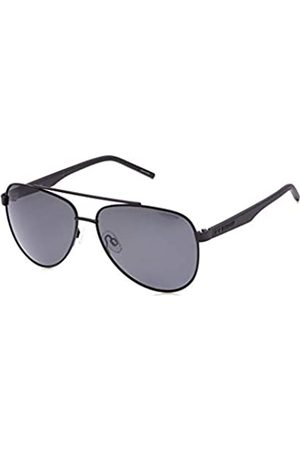 Polaroid PLD 2043/S - Sonnenbrille Herren Fliegerbrille - Leichtes Material - Polarisiert 100% UV400 schutz - Schutzkasten inklusiv