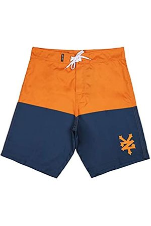 ZOO YORK Herren Dyer Short