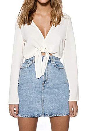 Ivyrevel Damen Denim Mini Skirt Rock