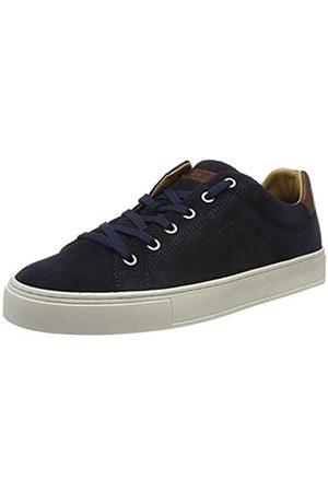 ARA Herren HAMPARD 1133201 Sneaker, (Navy, Brown 22)