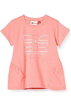 Lego Wear  Baby Mädchen T Shirt  Gr.80 rosa pink glitzer   Neu