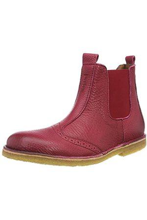 Bisgaard Mädchen 50203218 Chelsea Boots, Pink (4008 Pink)