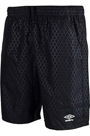 Umbro Herren SSG Woven Game Day Sport Shorts