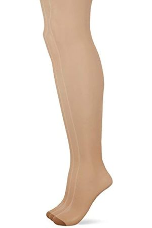 Pretty Polly Damen Nylons 10d Gloss Tights Strumpfhose, 10