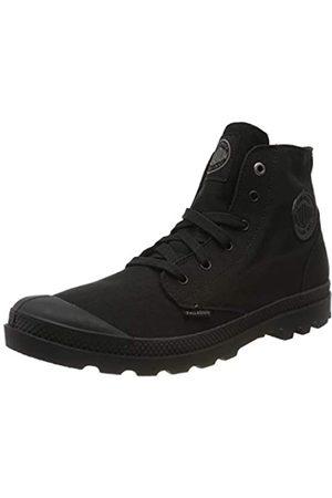 Palladium Unisex-Erwachsene Pampa Hi Mono Chrome Hohe Sneaker, (Black 315)