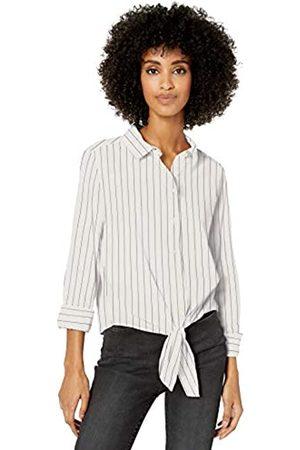 Goodthreads Lightweight Poplin Tie-Front dress-shirts