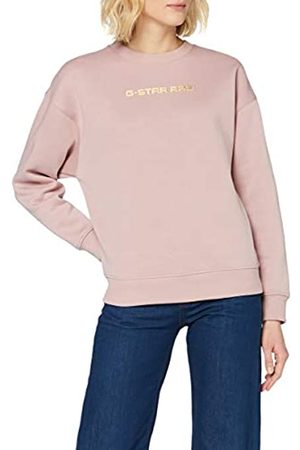 G-Star Womens Dedda Oversized Long Sleeve Sweater
