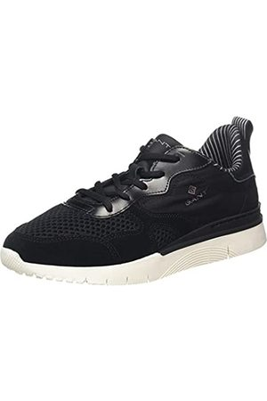 GANT Footwear Herren MC Park Sneaker, (Black G00)
