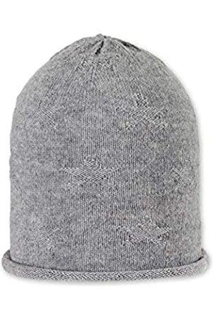 Sterntaler Strickmütze für Mädchen und Jungen, Alter: 4 Monate, Größe: 39, Farbe: mel.