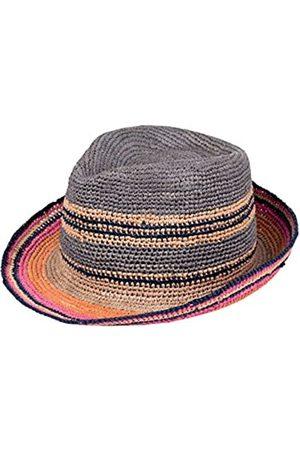 CAPO Unisex Fedoras Havana Hat