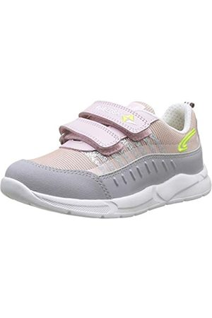 Pablosky Unisex-Kinder 278270 Sneakers, Pink
