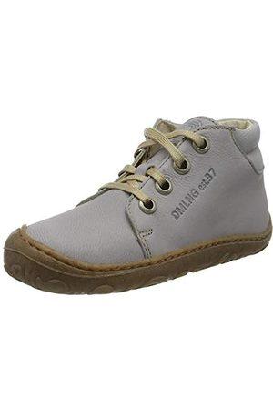 Däumling Unisex Baby Nori Sneaker, (Waxy Elefant 84)