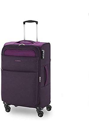 GABOL 5096 Trolley M Cloud Koffer 50 cm (Violett) - 114046 029