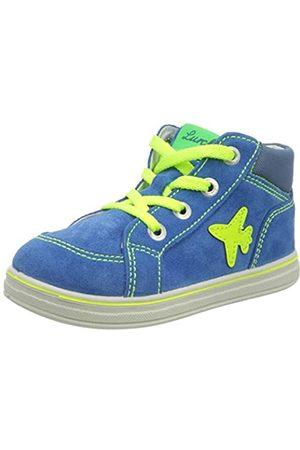 Lurchi Baby Jungen Jessa Sneaker, (Petrol 29)