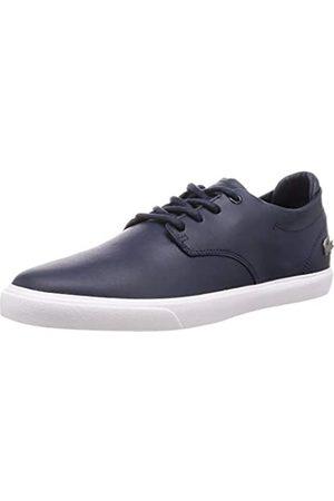 Lacoste Herren ESPARRE BL 1 CMA Sneaker, (Navy/White)