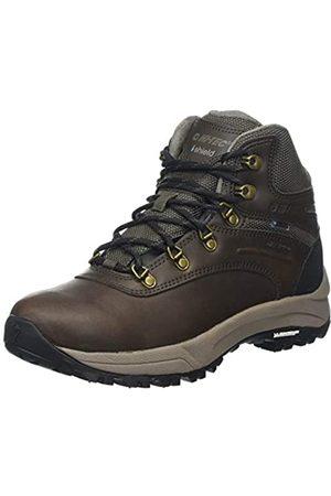 Hi-Tec Damen Altitude 6 I Waterproof Trekking- & Wanderstiefel, (Dark Chocolate 41)