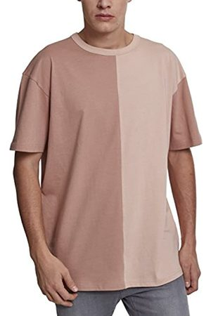 Urban classics Herren Oversize Harlequin Tee T-Shirt