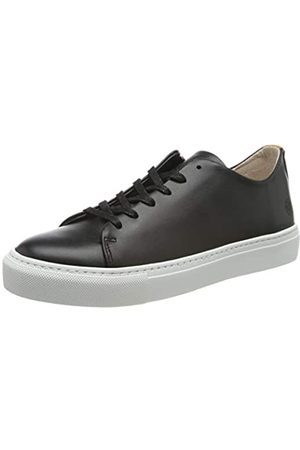 Sneaky Steve Damen Less Sneaker, (Black 000000)