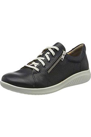 Jomos Damen D-Allegra 2020 Sneaker, (Nachtblau 61-845)