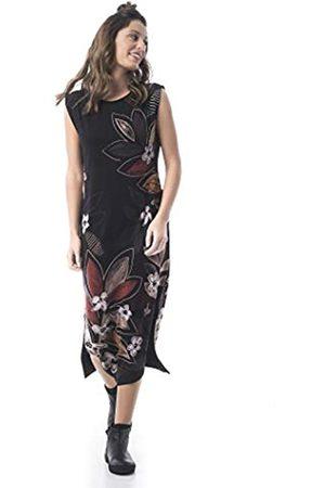Mamatayoe Damen Sacher Kleid