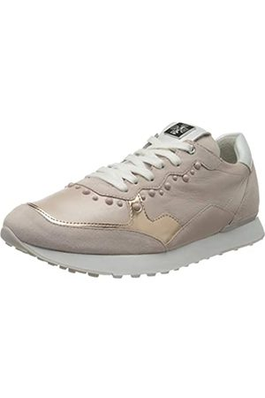 Högl Damen Athletic Sneaker, (Rose 4700)