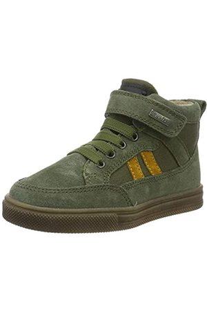 Richter Kinderschuhe Jungen Ola Hohe Sneaker, (Birch/Soleil 8601)