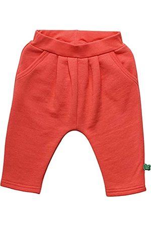 Green Cotton Baby-Mädchen Sweat Pants Girl Hose