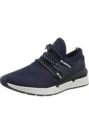 Marco Tozzi Damen 2-2-23757-22 Sneaker, (Navy 805)