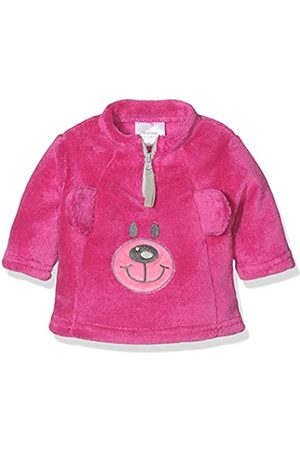 Twins Baby-Mädchen Fleece Pullover Teddybär