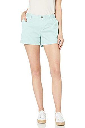 Amazon Damen Chino-Short, 8,9 cm Beininnenlänge