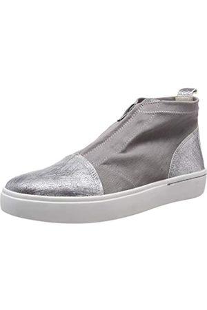 Think! Damen GRING_484098 Hohe Sneaker, (Marble/Kombi 13)