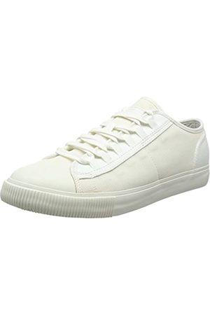 G-Star Herren Scuba Ii Sneaker, (Milk 111)