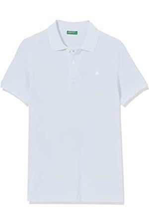 Benetton Jungen Maglia Polo M/m Poloshirt