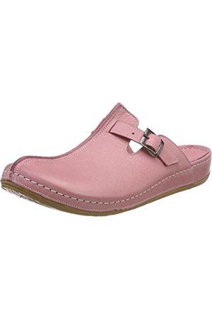 Andrea Conti Damen 0021541 Clogs, Pink