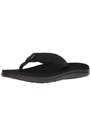 Teva Herren Voya Flip Sandal Mens Pantoffeln, (Brick Black Bkbl)
