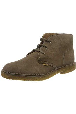Primigi Jungen PYI 44156 Chukka Boots, (Tortora Scuro 4415611)