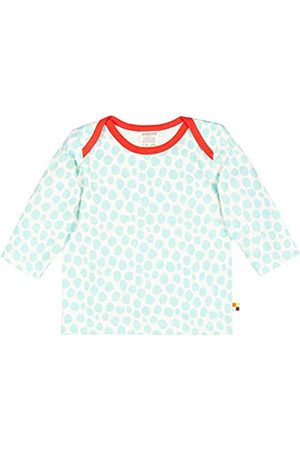 loud + proud Mädchen Shirt Ringel, aus Bio Baumwolle, GOTS zertiziziert