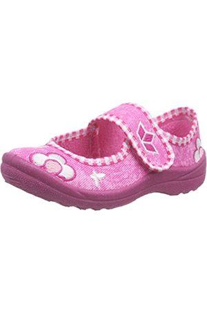 LICO Mädchen SWEET GIRL Pantoffeln, Pink (PINK/ /Weiss)