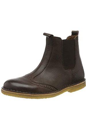 Bisgaard Unisex-Kinder 50203218 Chelsea Boots, (308 Brown)