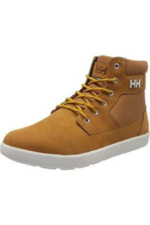 Helly Hansen Herren Stockholm 2 Chukka Boots, (Honey Wheat/Cashew/Off 725)