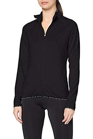 Only Play Damen ONPPERFORMANCE ATHL Bay LS Highneck Zip Sweatshirt
