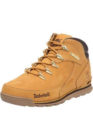 Timberland Herren Euro Rock Hiker Chukka Boots, (Wheat Nubuck)