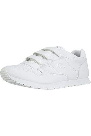 BRUTTING Bruetting D. CLASSIC V, Unisex-Erwachsene Sneakers, (WEISS)