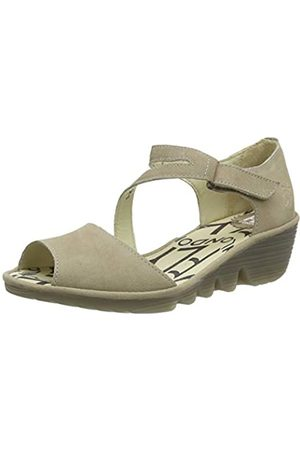 Fly London Damen Pona156fly Sandalen, (Cloud 003)