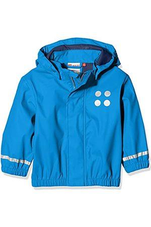 LEGO Wear Baby-Jungen Justice 101-RAIN Jacket Regenjacke