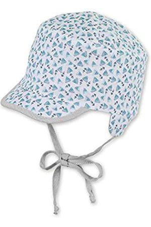 Sterntaler Baby-Jungen Peaked Cap, Reversible Mütze