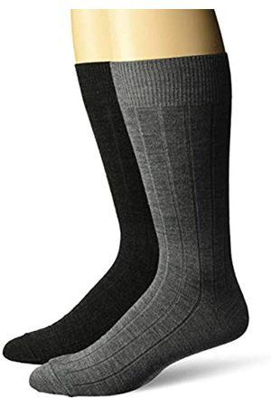 Buttoned Down Herren Socken aus Merinowolle