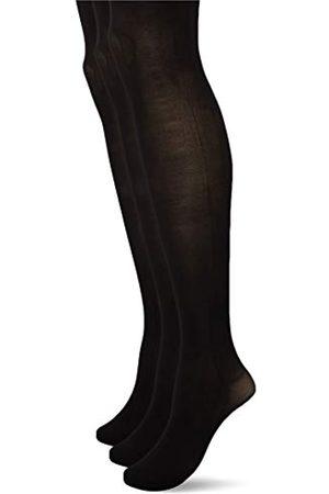 Pretty Polly Damen In Control 50d Opaque Bodyshaper Tights Strumpfhose, 50