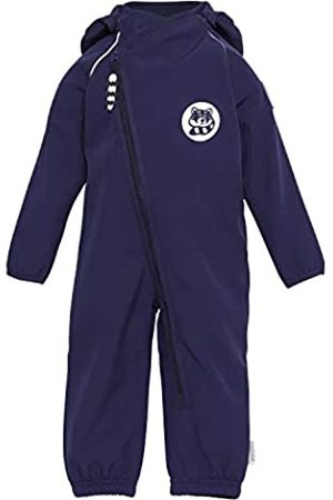 Racoon Unisex-Baby Softshell Suit